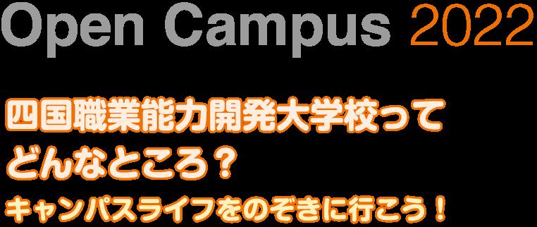 校 開発 職業 四国 能力 大学